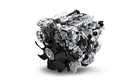 腾豹3.0发动机