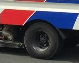 扫路车轮胎,扫路车轮胎选购