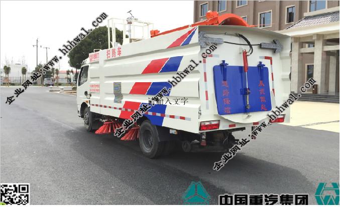 扫路车上户,江铃N800扫路车,江铃扫路车
